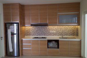 pembuatan kitchen set belanda