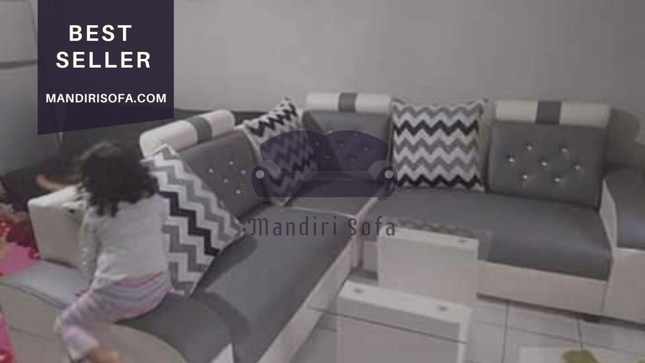 service sofa bed Bekasi selatan