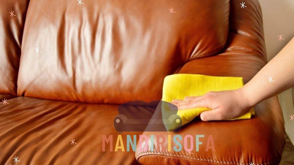 Cara Merawat Sofa