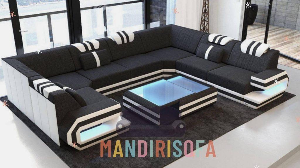 Jasa Pembuatan Sofa Custom