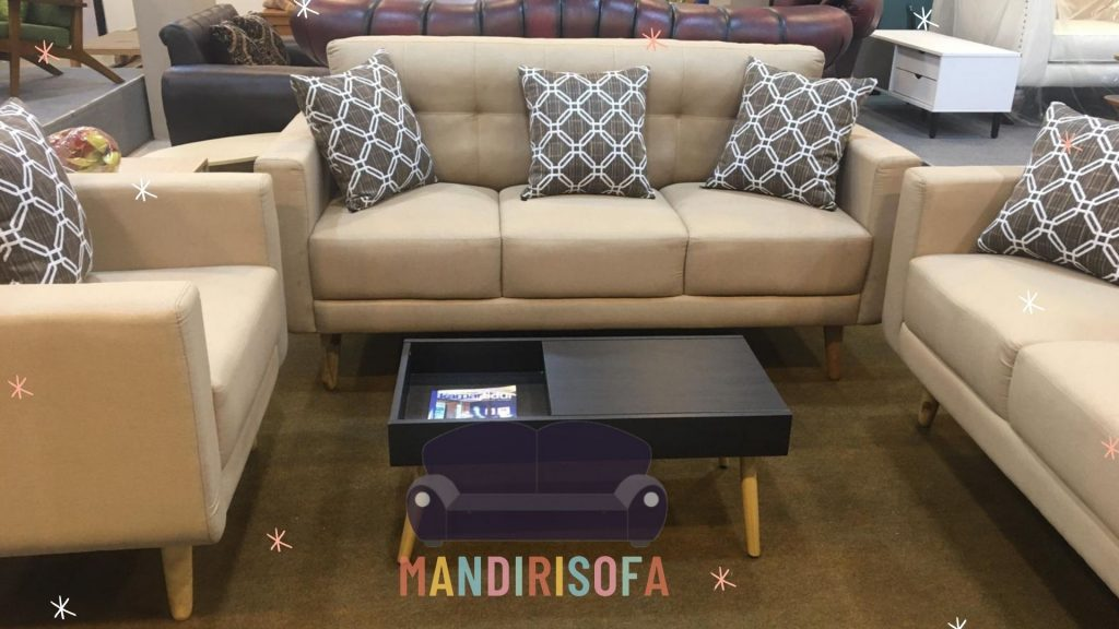 Jasa Service Sofa di Aren Jaya