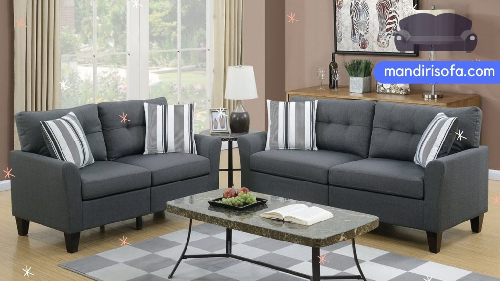 Jasa Service Sofa di Jatiraden