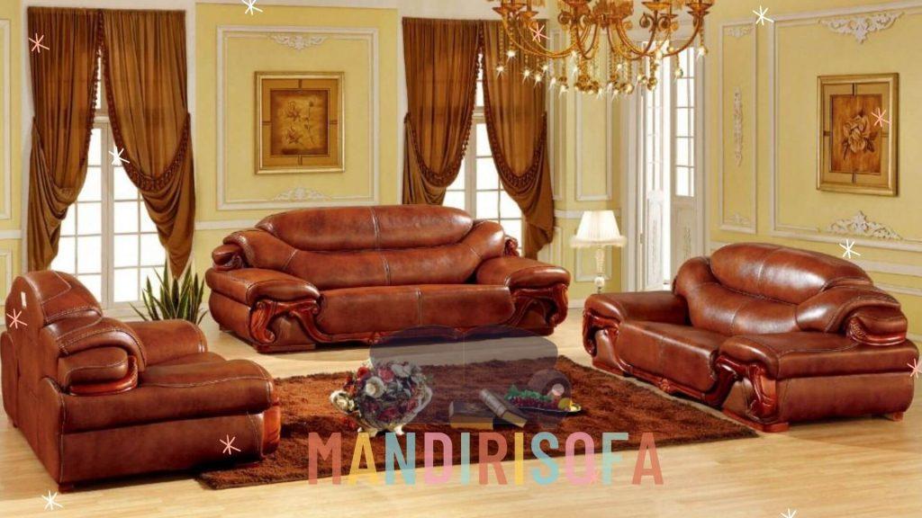 Jasa Service Sofa di Marga Jaya