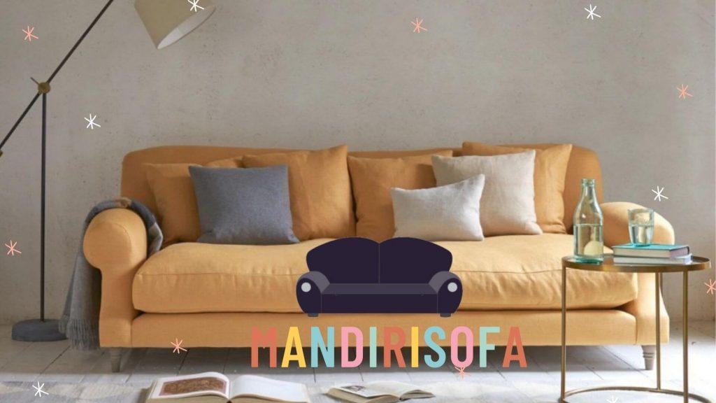 Service Sofa Karawang