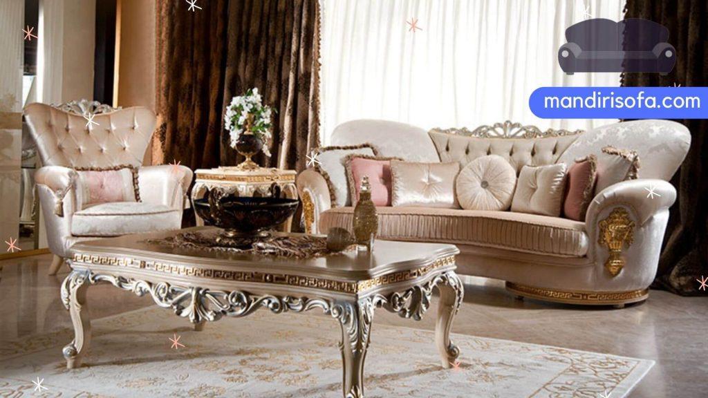 Service Sofa di Jatiranggon Berkasi