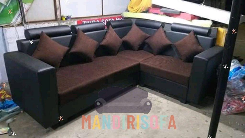 Service Sofa di Perwira Bekasi