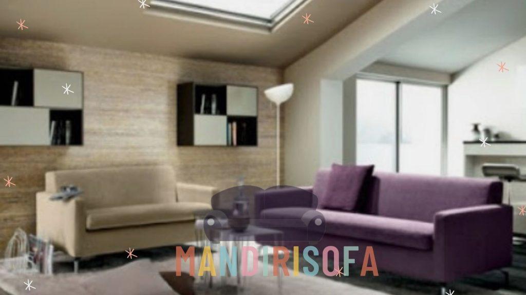 Tips Memilih Sofa yang Awet