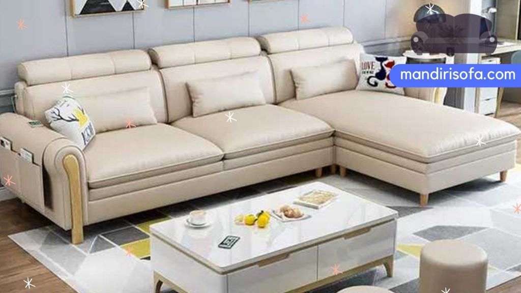 Jasa Service Sofa di Cimuning
