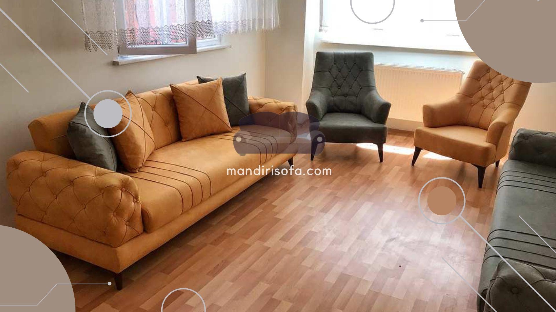 Service Sofa di Sepanjang Jaya Bekasi