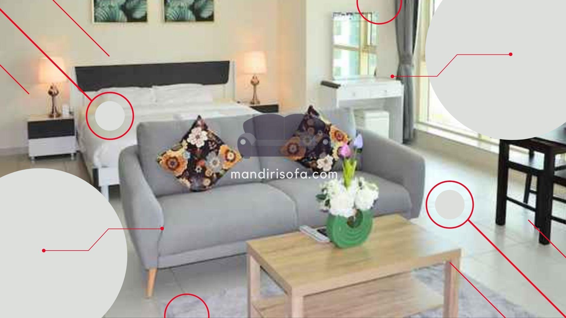 service sofa di Pengasinan