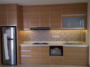 kitchen set belanda